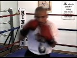 Как увеличить скорость ударов руками (бокс)